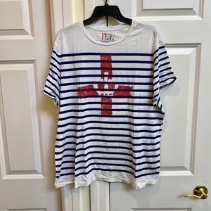Polo Ralph Lauren Men's Striped T-Shirt